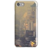 Another View of Orchard Road iPhone Case/Skin