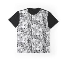 Kenma collage  Graphic T-Shirt