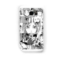 Kenma collage  Samsung Galaxy Case/Skin