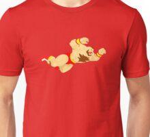 Zangief Minimal  Unisex T-Shirt