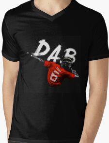 pogba Mens V-Neck T-Shirt