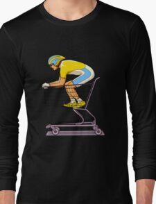 Retail Racer Long Sleeve T-Shirt