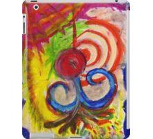 Colour Splash iPad Case/Skin