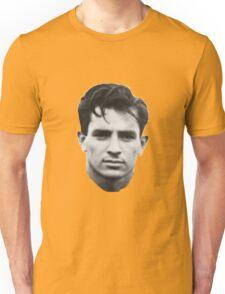 Jack Kerouac Unisex T-Shirt