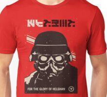 Killzone - Glory Propaganda Poster Unisex T-Shirt