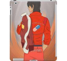 Voltron X Akira iPad Case/Skin