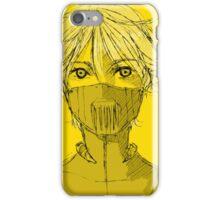 Elven Rebellion iPhone Case/Skin