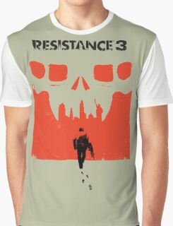 Resistance 3 Capelli Walks Graphic T-Shirt