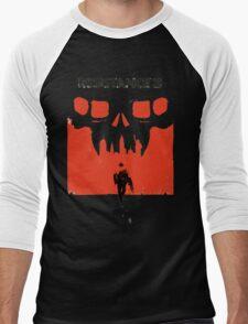 Resistance 3 Capelli Walks Men's Baseball ¾ T-Shirt