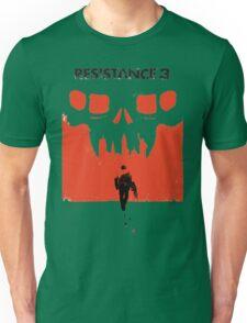 Resistance 3 Capelli Walks Unisex T-Shirt