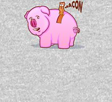 Bacon Pig Unisex T-Shirt