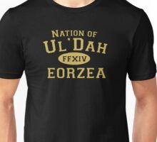 Nation of Ul'Dah Unisex T-Shirt
