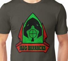 Oddworld Slig Barracks Logo Unisex T-Shirt