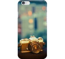 Evolution of photography 7. iPhone Case/Skin