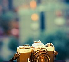 Evolution of photography 7. by PhotoPerocsenyi