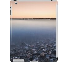 Bathing Cove West Cork Ireland iPad Case/Skin