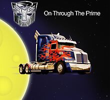 On Through the Prime by luvthecubs