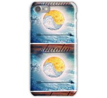 Shaolin 2 iPhone Case/Skin