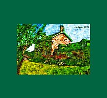 COUNTRY COTTAGE 31D2 Unisex T-Shirt