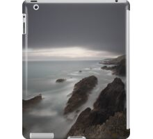 Garrettstown Beach West Cork Ireland iPad Case/Skin