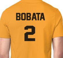 Haikyuu!! Kazuma Bobata Jersey (Johzenji) Unisex T-Shirt