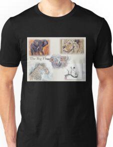 The Big Five Unisex T-Shirt