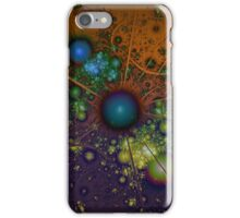 For Absent Friends iPhone Case/Skin