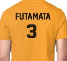 Haikyuu!! Takeharu Futamata Jersey (Johzenji) Unisex T-Shirt