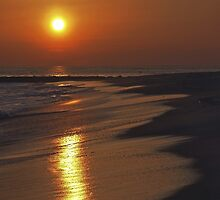 Cape May Sunset by cclaude