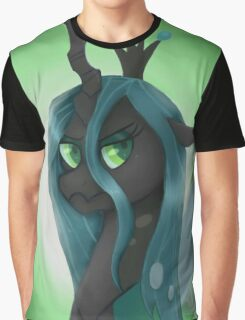 The changeling queen Graphic T-Shirt