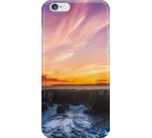 Ring Cove Clonakilty West Cork  iPhone Case/Skin