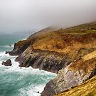 Dingle Peninsula  by Phillip Cullinane