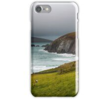 Dingle Peninsula Kerry iPhone Case/Skin