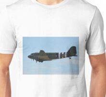 BBMF Dakota III(ZA947) Unisex T-Shirt