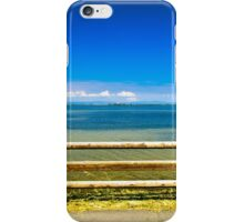 The lagoon of Grado iPhone Case/Skin