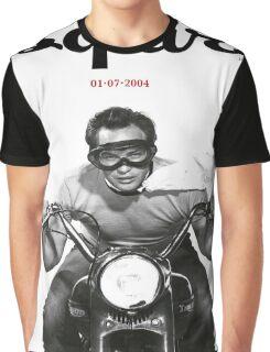 Marlon Brando  Graphic T-Shirt
