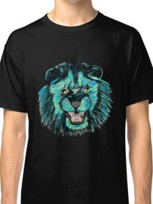 Lion / Löwe version 6 Classic T-Shirt
