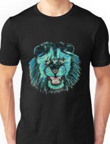 Lion / Löwe version 6 Unisex T-Shirt