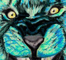Lion / Löwe version 6 Sticker