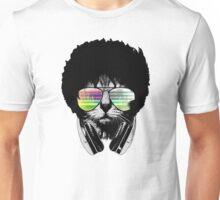 Afro Cat Unisex T-Shirt