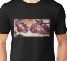 The Creation of the Sun, Moon and Vegetation Unisex T-Shirt