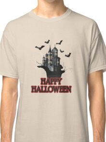 Happy haloween Tshirt Classic T-Shirt