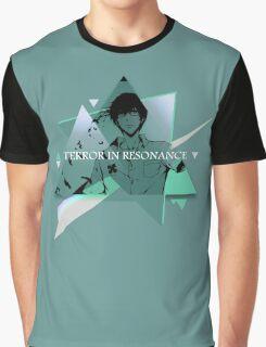 Terror in Resonance - Nine Graphic T-Shirt