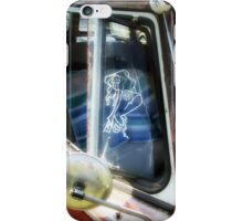 Recollection 1963  iPhone Case/Skin