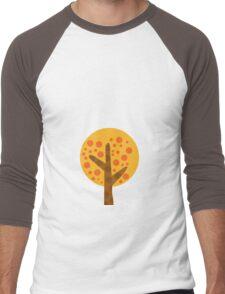 Tree Men's Baseball ¾ T-Shirt