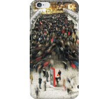 For the love of Arsenal. iPhone Case/Skin