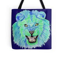 Lion / Löwe version 10 Tote Bag