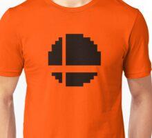 8-Bit Smash Ball Unisex T-Shirt