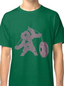 Smoky Silhouette Classic T-Shirt