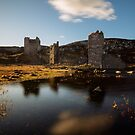 Three Castle Head by Phillip Cullinane
